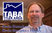 Watch the TABA interview with Kevin Humphrey about the 2011 Parade of Homes ... click to watch the video