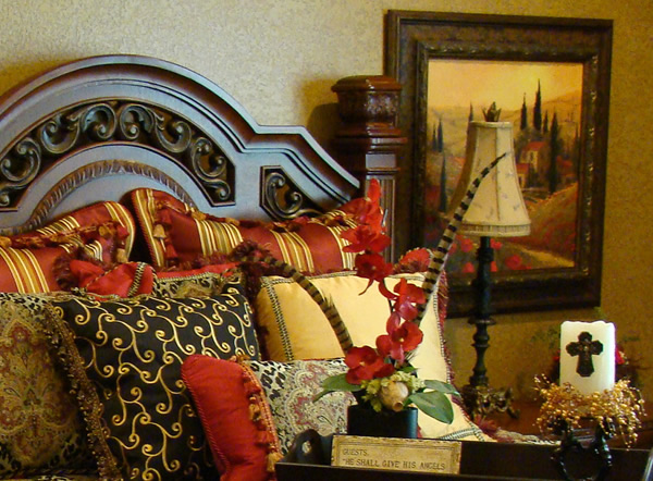 Texas home design and home decorating ideas by kevin for Texas home decorations