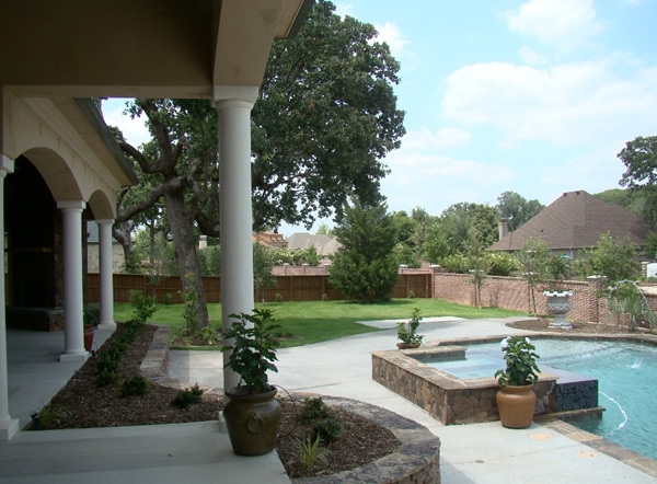Texas Home Design And Home Decorating Ideas   By Kevin Humphrey