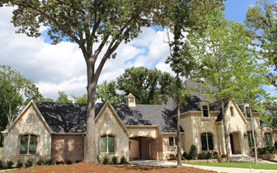 Tyler Texas Parade Of Homes Entries Built By Homebuilder