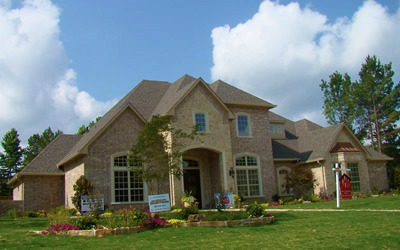 Tour the Kevin Humphrey entry in the 2011 TABA Parade of Homes