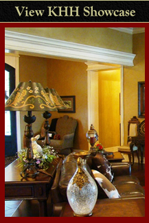 view the gallery of Tyler Texas custom and luxury homes in the Kevin Humphrey Home Showcase