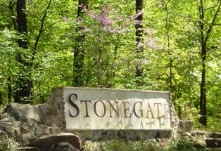 Stonegate development on Paluxy Drive in Tyler Texas