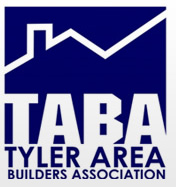 Kevin Humphrey Homes is a member of the Tyler Area Builders Association (TABA)