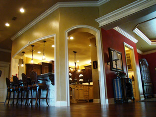 Custom Designs: From Kevin Humphrey Homes Part 61